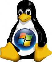 Linux nom'd Windows