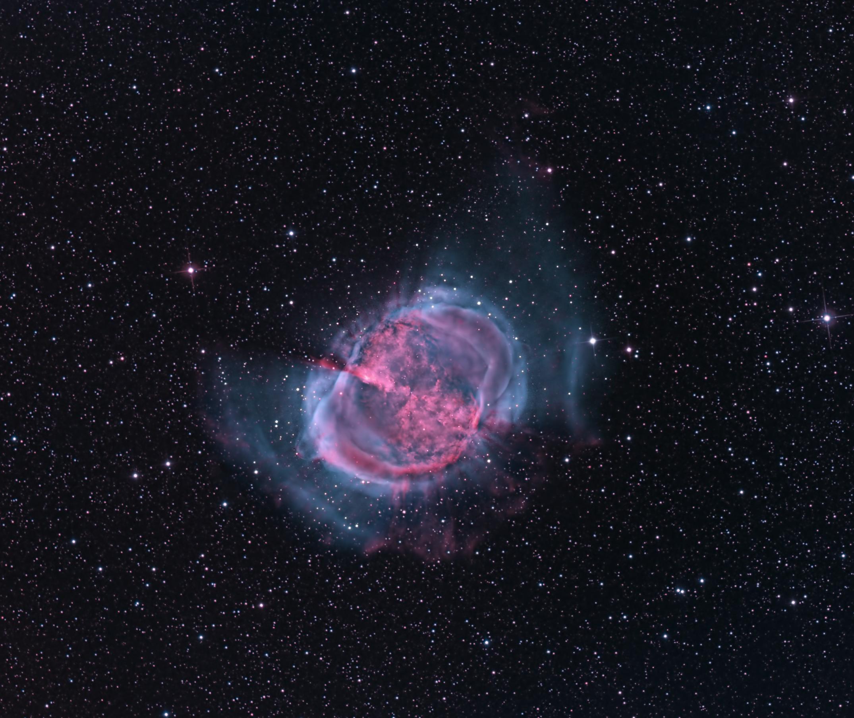nuclear fusion nebula - photo #6