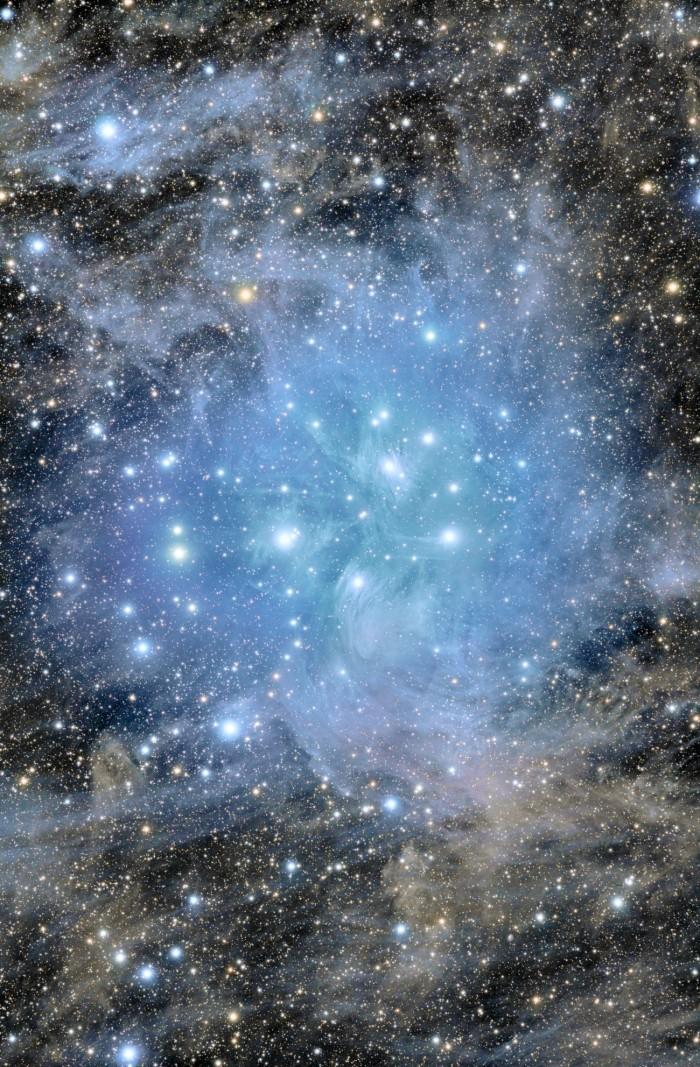 nasa photos of pleiades - photo #14